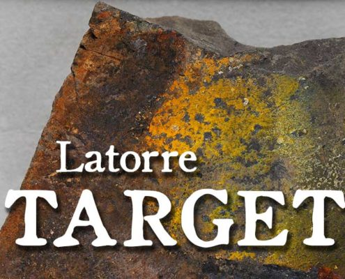 Aurania Resources Latorre Project