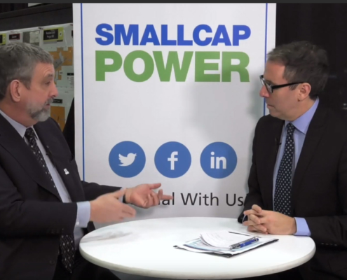 Smallcap Power