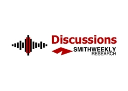 SmithWeekly Research Discussions