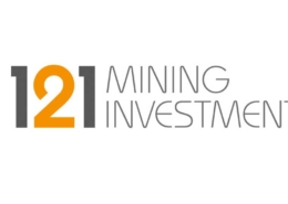 121 Mining Investment