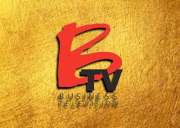 BTV - Business Television Logo